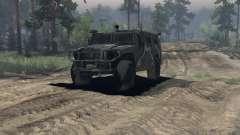 GAS 2974 Tiger