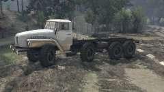 Ural-6614 v2