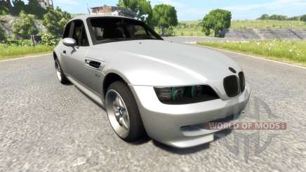 BMW Z3 M Power 2002 pour BeamNG Drive