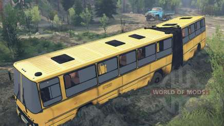 Ikarus 280.46 pour Spin Tires
