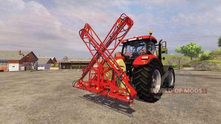 RAU Spridomat pour Farming Simulator 2013