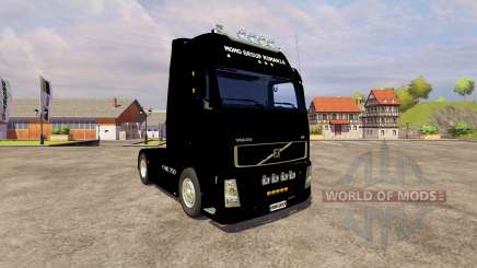 Volvo FH16 pour Farming Simulator 2013