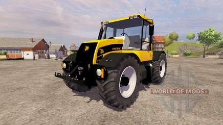 JCB Fastrac 3185 v1.0 pour Farming Simulator 2013
