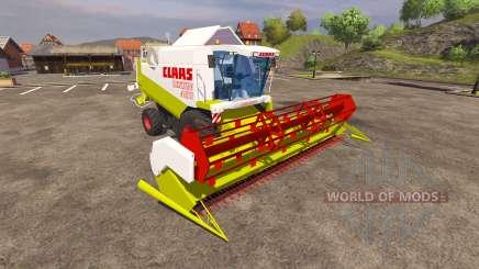 CLAAS Lexion 420 v0.2 pour Farming Simulator 2013