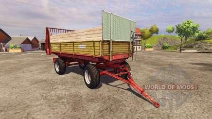 Krone Miststreuer v2.0 pour Farming Simulator 2013