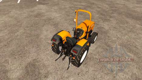 Goldoni Star 75 pour Farming Simulator 2013