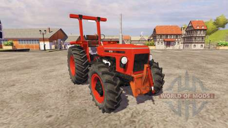 Zetor 6911 and 6945 pour Farming Simulator 2013