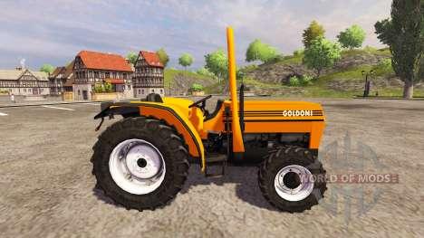 Goldoni Star 75 für Farming Simulator 2013