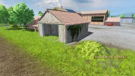 Strahl pour Farming Simulator 2013