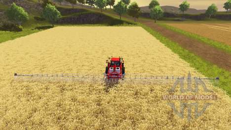 Kuhn Altis 1800 pour Farming Simulator 2013