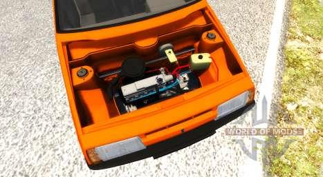 VAZ-2108 pour BeamNG Drive