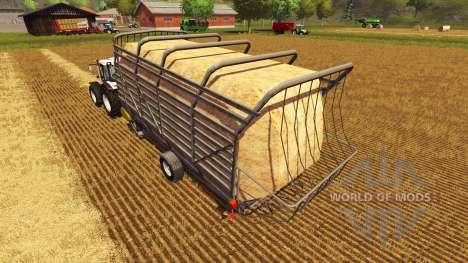 T0-50-2 für Farming Simulator 2013