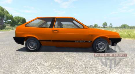 VAZ-2108 für BeamNG Drive