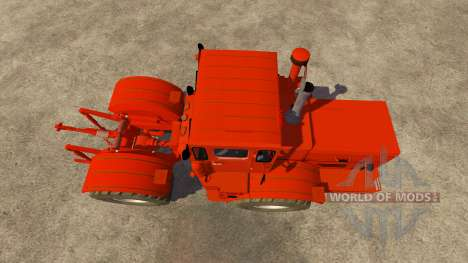 K-701 Kirovec pour Farming Simulator 2013