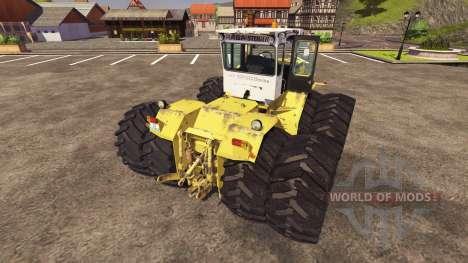 RABA Steiger 250 für Farming Simulator 2013