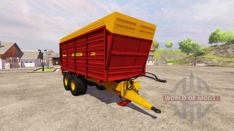 Schuitemaker Siwa 240 für Farming Simulator 2013