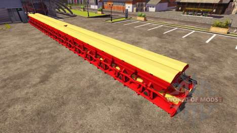 Aerosem 5000 für Farming Simulator 2013