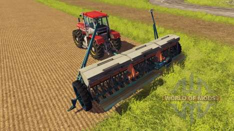 NWT-5.4 für Farming Simulator 2013