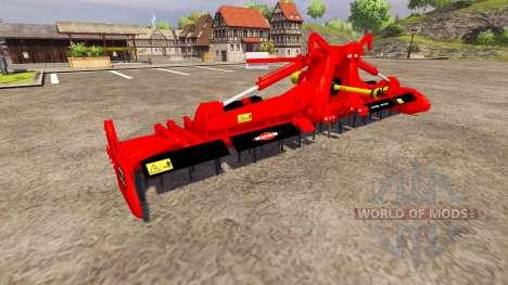 Kuhn HRB 503 für Farming Simulator 2013