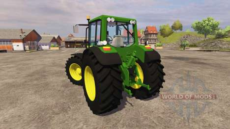 John Deere 6830 Premium für Farming Simulator 2013
