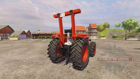 Zetor 6911 and 6945 für Farming Simulator 2013