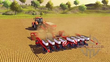 Horsch SW 3500S Pronto 6AS Maistro RC für Farming Simulator 2013