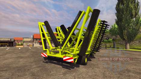 Gregoire Besson XXL pour Farming Simulator 2013