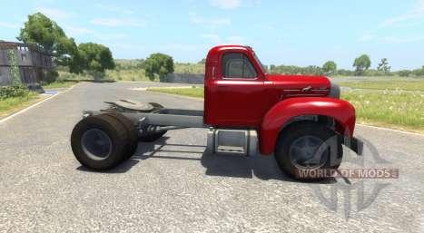 Mack B61 für BeamNG Drive