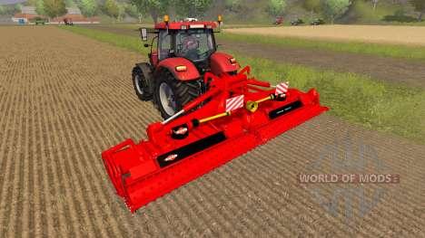 Kuhn HRB 503 pour Farming Simulator 2013