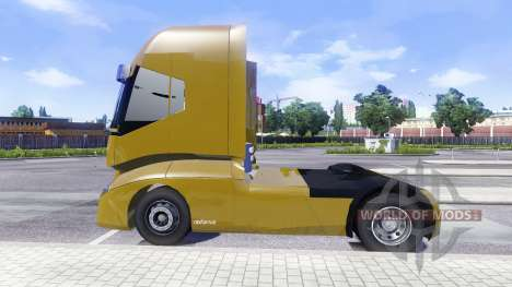Renault Radiance pour Euro Truck Simulator 2