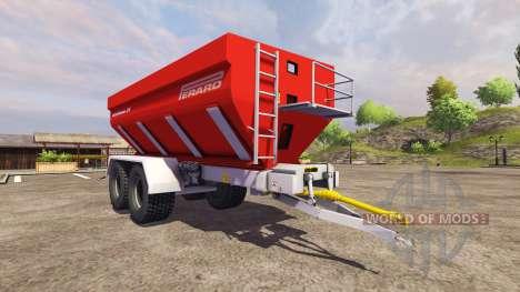 Perard Interbenne 25 für Farming Simulator 2013