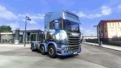 Neues chassis für alle trucks