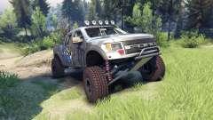 Ford Raptor Pre-Runner v1.1 monster