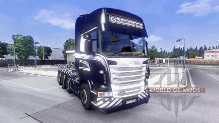 Scania R1020 für Euro Truck Simulator 2