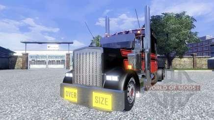 Kenworth W900L für Euro Truck Simulator 2