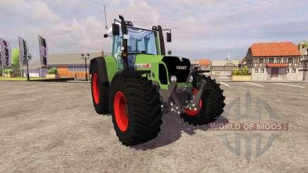 Fendt 818 Vario für Farming Simulator 2013