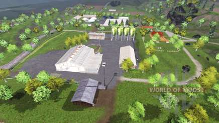 Edewechter Country pour Farming Simulator 2013