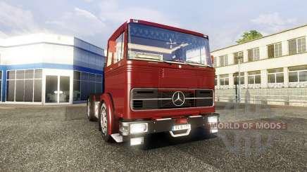 Mercedes-Benz LPS [pack] für Euro Truck Simulator 2