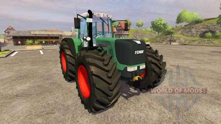Fendt 930 Vario TMS pour Farming Simulator 2013