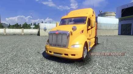 Peterbilt 387 für Euro Truck Simulator 2