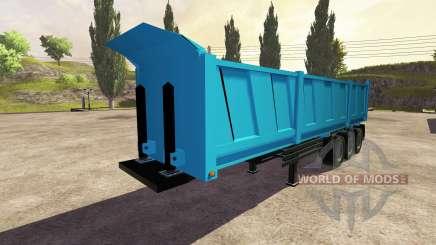 Agroliner 40 WQ pour Farming Simulator 2013