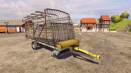 T0-50-2 pour Farming Simulator 2013