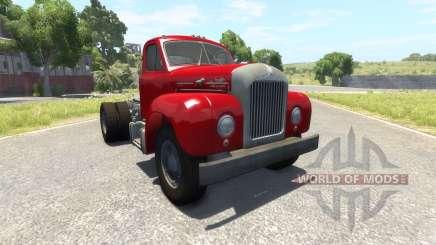 Mack B61 pour BeamNG Drive