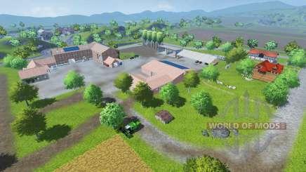 Strahl für Farming Simulator 2013