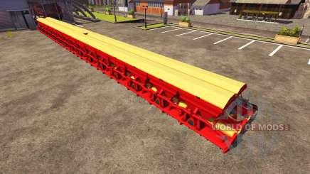 Aerosem 5000 pour Farming Simulator 2013