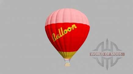 Ballon für Farming Simulator 2013