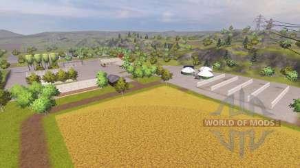 Stora Bertilstorps pour Farming Simulator 2013