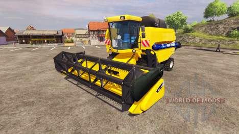 New Holland TC5070 v1.2 pour Farming Simulator 2013