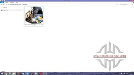 Patch 1.8.1.3 - 1.9.21 für Euro Truck Simulator 2