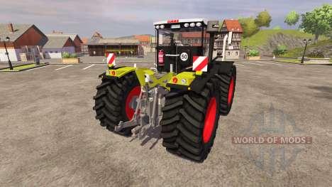 CLAAS Xerion 3800VC TT für Farming Simulator 2013